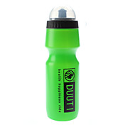 Cykling Sport Water Bottle - Grøn (750 ml)