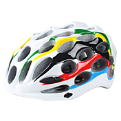 EPS Outdoor Vents Cycling Unibody Helmet with Sunvisor
