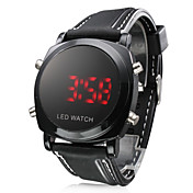 Orologio LED Matrix - Impermeabile