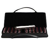 EASSTTOP - (T28-12) 28 Holes 12-Tremolo Harmonica Pack