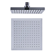 8-inch ABS Square Rainfall Shower Head