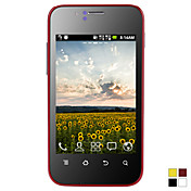 CUBOT Mini Android 2.3 1G CPU with 3.5&quot; Capacitive Touchscreen Smartphone (Dual SIM, Wi-Fi)