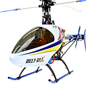 Esky 600 series of 2.4G 6CH BELT-CP X RTF  Helicopter