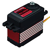 "PowerHD High-Speed Digital Metal Gear Servo 57g/5.5kg/0.06"" for 600-700 Helicoper Tail Servo (8305TG)"