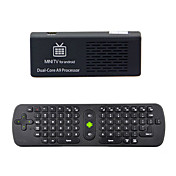 MK808B Bluetooth Android 4,1 Jelly Bean Mini PC RK3066 A9 Dual Core Dongle TV Stick 1pc MK808 Aggiornato 1 pcAir mouse tastiera RC11
