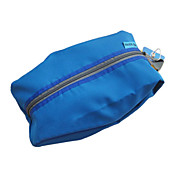 Simple Portable Medium Size Slight-Waterproof Storage Bag for Travel(Assorted Colors)