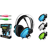 OVLENG Over-Ear Headphones for PC with Mic OV-L2002MV