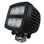 LED860 LED Work Light Spotlight/Floodlight 138*124mm