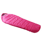 HIGHROCK Sport Thicken Mummy Sleeping Bag Left Open (350g)