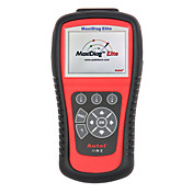 Maxidiag Elite MD03 SRS Code Scanner Diagnose For 4 System