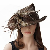 Beautiful Flax Special Occasion Hats