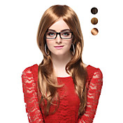 High Quality Synthetic Blonde Long Straight Hair Wigs