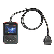 2013 Online-Update 100% Original Launch Creader 6 OBDII Code Reader,Color Screen Launch Creader VI