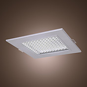 8w moderne conduit encastr lectrochromisme lumires fini