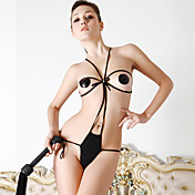 Ultra Lingerie Sexy (Longueur: 66cm)