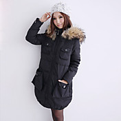 Women's Sheath Down Coat