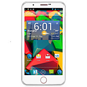 SIV - Android 4.2 Quad Core with 5.7&quot; IPS HD Capacitive Touch Screen(WIFI, 1.2GHz*4,1GB RAM,4GB ROM,Dual SIM,GPS)