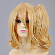 Cosplay Wig Inspired by Touhou Project Flandre Scarlet