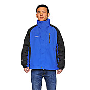 Walking Living Breathable Waterproof And Windproof Jacket