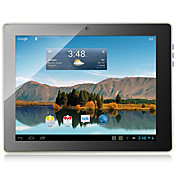 R97 - Android 4.1.1 Tablet con 9,7 pollici touch screen capacitivo (doppia fotocamera, Dual Core, Wifi, DRR3 1G, HDMI, 8G ROM)