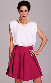 TS Classic Flair Skirt (More Colors)
