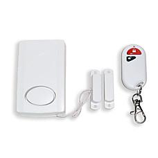 venta al por mayor la alarma magnetismo puerta con mando a distancia (tra072)