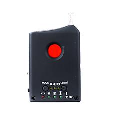 venta al por mayor rf / lente del detector de múltiples funciones de los productos perno agujero cámara espía inalámbrica (csg003)
