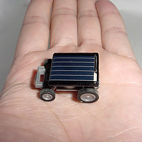 voiture énergie solaire