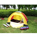 Brand New Camping Tent 2 Persons+Tent Light 24 LED (Start From 10 Units)(HYYP016)
