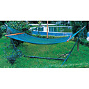 Blue Reticulate Hanging Swinging Hammock (HYYP061)(Start From 10 Units)