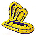 NEW Inflatable Intex Challenger Inflatable Boat Set 4 Person(HYYP249)