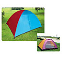 Two People Twin Size Outdoor Camping Tent (HYYP104)(Start From 10 Units)
