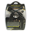HDMI to DVI Cable for PS3 (GM103) (Start From 50 Units)