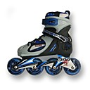 Rollerblade Youth Adjustable In Line Skates Shoes Size US 2.5-4/EU 30-33(PF147.1)