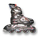 Altman Rollerblade Youth Adjustable In Line Skates Shoes Size US 5-7 EU 35-39 (PF104.2)