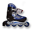 Rollerblade Youth Adjustable In Line Skates Shoes Size US 6-7.5/EU 37-40(PF145.1)