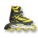Cougar Rollerblade Youth Adjustable In Line Skates Shoes Size US 3.5-5/EU 32-35(PF137.2)