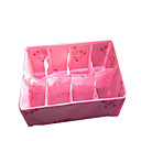 8-Case Non-woven Bear Storage Box SND0017(Start From 50 Units)-Free Shipping
