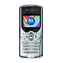 Motorola C350 Cell Phone / Unlocked / Refurbished--Free Shipping