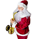 Electric Santa Claus-160cm (SDDS) (Start From 5 Units)-Free Shipping
