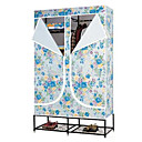 GUANGDA Durable Portable Non-woven Storage Wardrobe (JAJU014)(Start From 10 Units)-Free Shipping