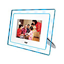 AIGO 7-inch Digital Picture Frame F5003 Built-in 1GB Flash Memory (IG092)