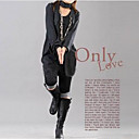 1-pc Classic Sweater Balloon Dress(YFNS117) (Start From 10 Units)Free Shipping