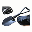 Multifunction Army Shovel, Camp Shovel (HUW077)(Start From 10 Units)-Free Shipping