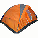Single-Wall 2-Person Tent (HUW002)(Start From 5 Units)-Free Shipping