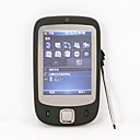 WIFI Function Tri Band Pocket PC Windows Mobile Phone Black(SZ0051898)
