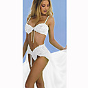 Stunning BEAUTYBAND Sexy Baby Doll + Top + panties (LRB1002) (Start From 5 Units)Free Shipping