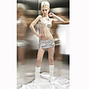 flic sexy girl costume (lrb1621)