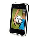 2GB 2.8-inch Touch Screen Mp3 / MP4 Player / Digital Camera M4008 (Start From 5 Units) Free Shipping