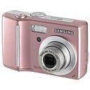 Samsung Digimax S630 Pink 6.1MP Digital Camera + Free Shipping